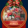 Coupon Code: Free Premium Mini Mall Items