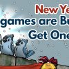 New Year Sale: All Games Are Buy One, Get One Free