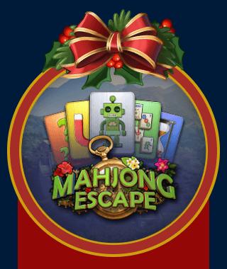 Save 25% on Mahjong Escape Power-Ups