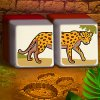 Mahjong Safari HD Free Gift Mix-n-Match Badge