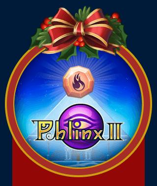 Free Gift: Phlinx II Power-Ups