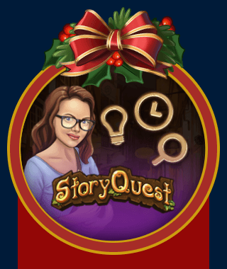 Free Gift: StoryQuest Power-Ups