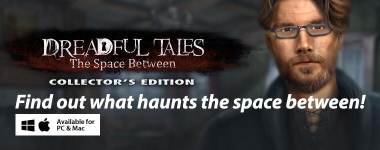 Dreadful Tales: The Space Between CE + Bundle Sale