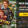 Save 25% on Big City Adventure Power-Ups