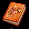Now Available: 2019 Resolutions Premium Badge Album