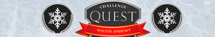 Challenge Quest: Winter Journey