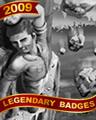 2009 Legendary Mix-n-Match Badge