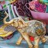 Claire Hart 2 - Case 14, Episode 1: Shopping for Inspiration - Flea Market Badge