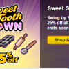 Save 25% on Sweet Tooth Town Power-Ups
