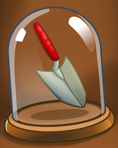 Weekly Challenge Badge