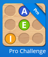 A Way With Words: Pro Challenge