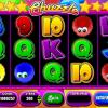 Chuzzle Slots (screenshot)