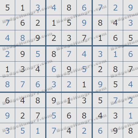 Crossword Cove HD Solution: April 15, 2019