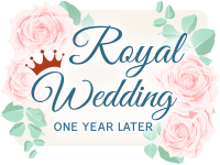 Royal Wedding: One Year Later