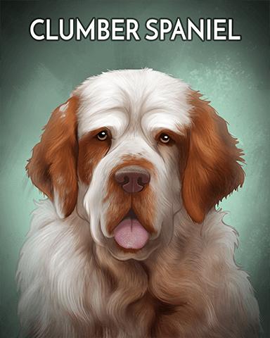 Dog Set Mix-n-Match Badge