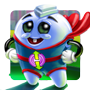 Pogo Games App Badge