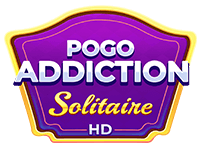 Pogo Addiction Solitaire HD