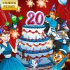 Coming Friday: Bonus Gems Event and Birthday Challenge Party