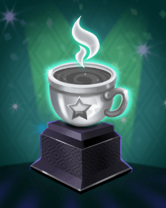 Pogo Addiction Solitaire HD In-Game Achievement Badge