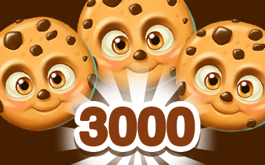 Cookie Connect Badge