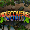 Save 25% on Undiscovered World Power-ups and Episodes
