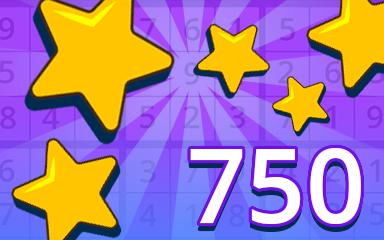 Stars Badge