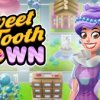Sweet Tooth Town (Game Logo)
