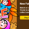 Trizzle Fall Content: Autumn Dolls