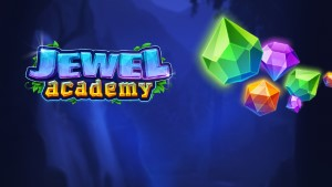 Jewel Academy (Game Logo)