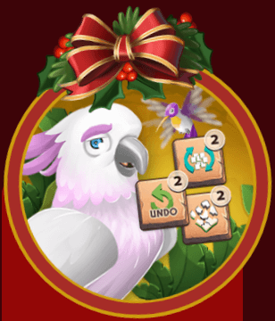 Free Gift: Mahjong Sanctuary Power-Ups