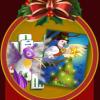 Free Gift: Mahjong Sanctuary Mix-n-Match Badge