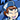 Jet Set Solitaire Winter Wonderland Chat Icon