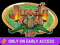 Jungle Gin HD Thumbnail