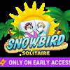 Snowbird Solitaire (Thumbnail Logo)