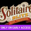 Solitaire Blitz (Logo Thumbnail)