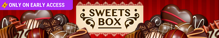 Sweets Box Event