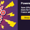 Save 25% in Select Games Through February 25