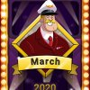 March 2020 Game of the Month: First Class Solitaire HD