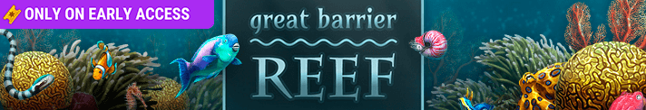 Great Barrier Reef Collection