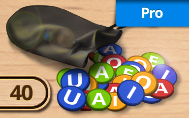 A Way With Words Pro Challenge Badge