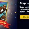 Surprise Badge Challenge Week Three