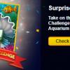Surprise Badge Challenge Week Four