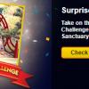 Surprise Badge Challenge Week Five
