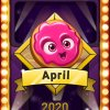 April 2020 Game of the Month: Cookie Connect Badge