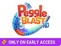 Peggle Blast HD Thumbnail