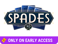 Spades HD Thumbnail