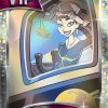 Jet Set Solitaire Mix-n-Match Badge