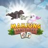 Mahjong Sanctuary: Arctic Biome Seal