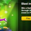 Peggle Blast HD: Summer Garden Event