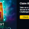 Claire Hart: Secrets in the Shadows Third Daily Challenge and Episode Sale